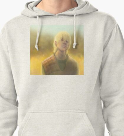 Sunshine Cole Pullover Hoodie