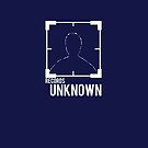 Person of Interest: records unknown by morigirl