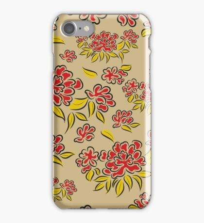 Happy Chinese New Year iPhone Case/Skin