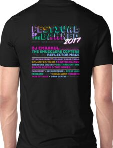 Festival of the Banned 2017 Unisex T-Shirt
