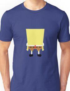 Minimalist Sponge Unisex T-Shirt