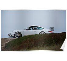 Porsche GT3 RS 4.0 Poster