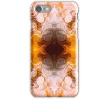 Exploding Ideas Abstract Pattern Artwork iPhone Case/Skin