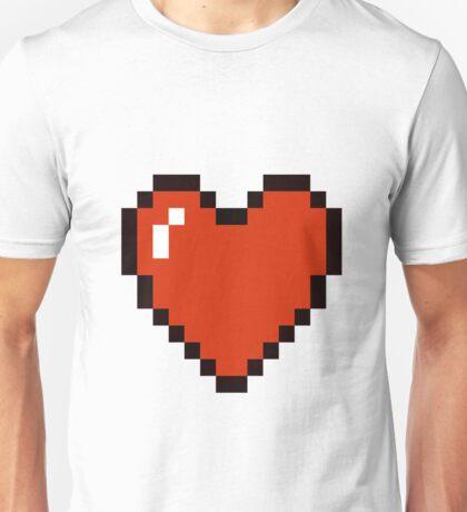 Pixel Luv Unisex T-Shirt