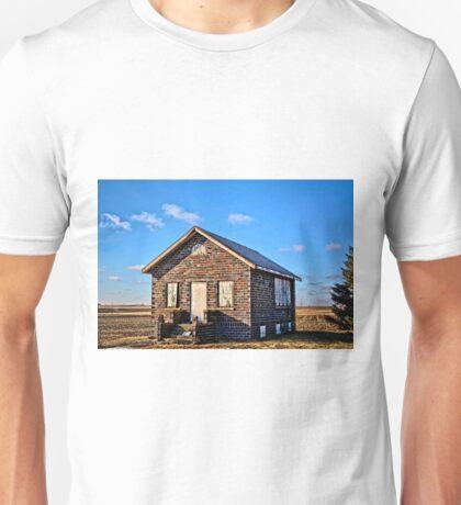 Hardin County Education Unisex T-Shirt