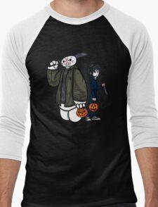 Big Slasher Six Men's Baseball ¾ T-Shirt