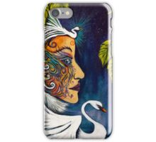 Muin by Sheridon Rayment iPhone Case/Skin