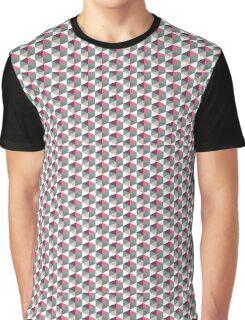 Pixel Box Art Graphic T-Shirt