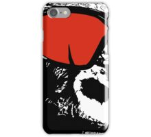 Gone Ape! iPhone Case/Skin