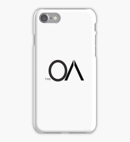 THE OA  iPhone Case/Skin