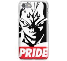 DBZ - Pride iPhone Case/Skin