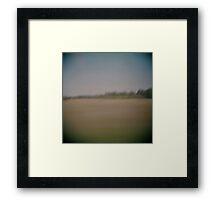 SC Lowcountry I Framed Print