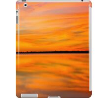 Dawn X 2 | Orient, New York iPad Case/Skin