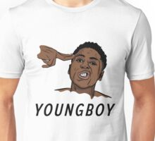 "NBA Youngboy ""Free 38 Baby"" Unisex T-Shirt"