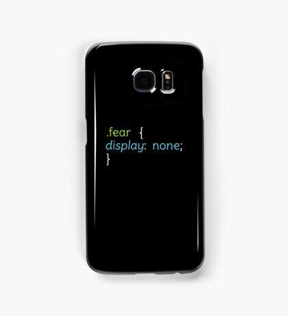 Funny programming nerd  Samsung Galaxy Case/Skin