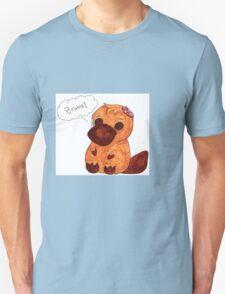 Zombie Platty Unisex T-Shirt