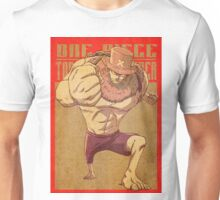 anime-chopper Unisex T-Shirt