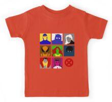 X-Men UNITE!! Kids Tee