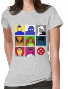 X-Men UNITE!! Womens Fitted T-Shirt