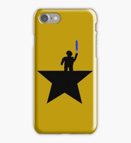 Luke Skywalkilton iPhone Case/Skin