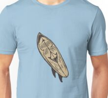 Surf Board Unisex T-Shirt