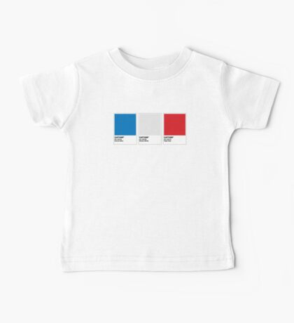 The Colorists - CAPTONE Baby Tee