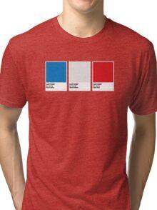The Colorists - CAPTONE Tri-blend T-Shirt
