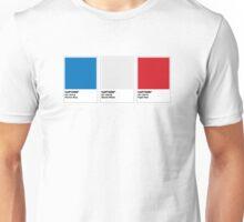 The Colorists - CAPTONE Unisex T-Shirt