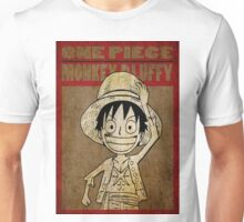 anime-luffy Unisex T-Shirt