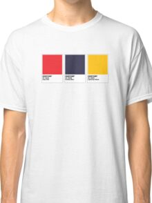 The Colorists - ODINTONE Classic T-Shirt