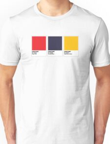 The Colorists - ODINTONE Unisex T-Shirt