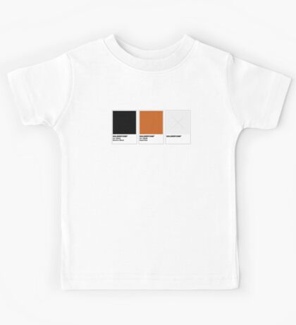 The Colorists - SOLDIERTONE Kids Tee