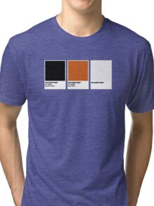 The Colorists - SOLDIERTONE Tri-blend T-Shirt