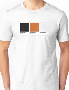 The Colorists - SOLDIERTONE Unisex T-Shirt
