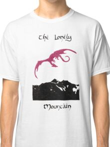 The Lonely Mountain Classic T-Shirt
