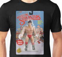 LJN - Robbie Eagles Unisex T-Shirt