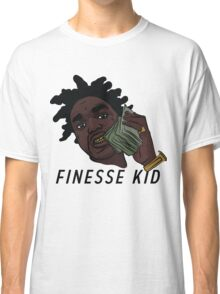 """Kodak Black """"Finesse Kid"""" Classic T-Shirt"""