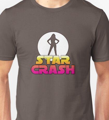 Starcrash - Stella Star Movie T-Shirt Unisex T-Shirt