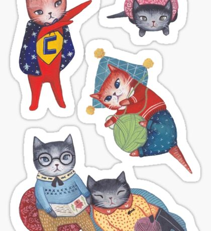 Playtime! Sticker