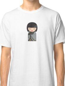 Yoso Girl - Kinzoku Classic T-Shirt