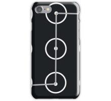 The Lock Screen iPhone Case/Skin