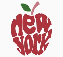 Big Apple New York by denip