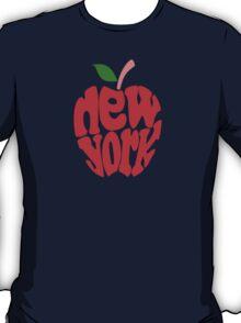 Big Apple New York T-Shirt