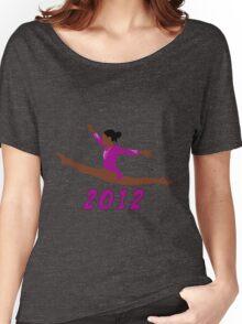 Gabby 2012 Women's Relaxed Fit T-Shirt