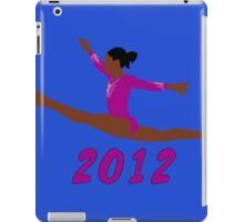Gabby 2012 iPad Case/Skin