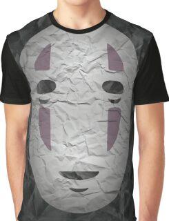 NoFace Graphic T-Shirt