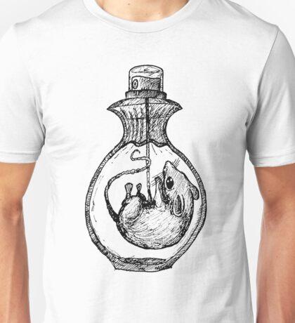 Fetal Perfume Unisex T-Shirt