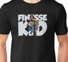 Young Kodak the Finesse Kid- Kodak Black Unisex T-Shirt