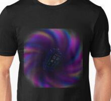 In the Vortex Unisex T-Shirt