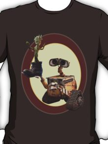 Wall-E ARE GROOT T-Shirt